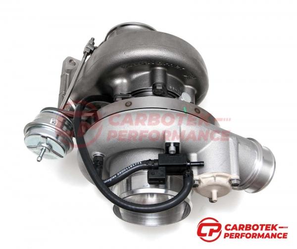 WPFC 60Mm Ladedruckanzeige Qualitts-Turbo-Lehre Fr Audi TT S3 A3 ...